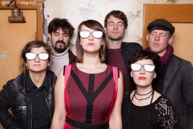 Valentine & The True Believers - Neues Album!