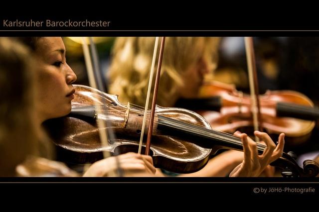Brahms 1. Sinfonie im Originalklang!
