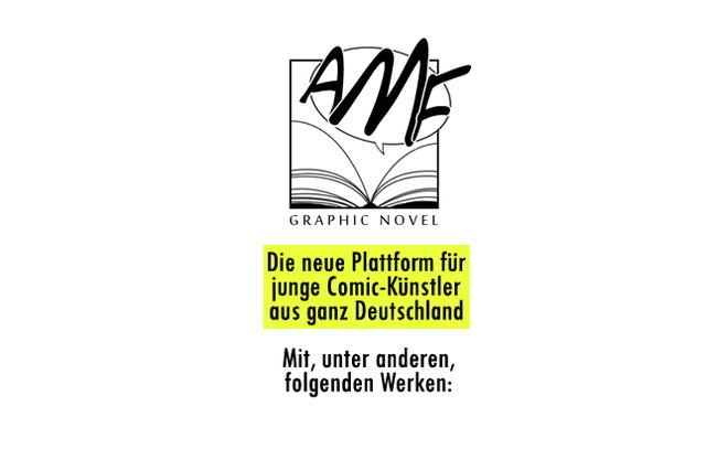 Alle meine Farben - Die neue Comic Anthologie