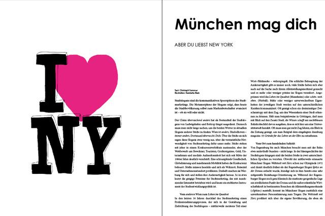 Stadtaspekte – Das Magazin für die Stadt: Ausgabe #03