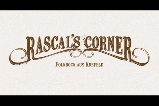 Rascal's Corner - The Train is rolling