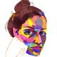 DEIN Portrait von Lihie Jacob