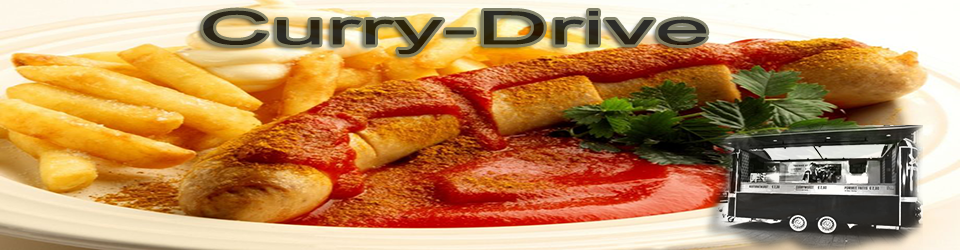 """Curry-Drive - """"Das Original"""""""