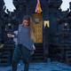 Outfit 'Bali Tempel Dancer'
