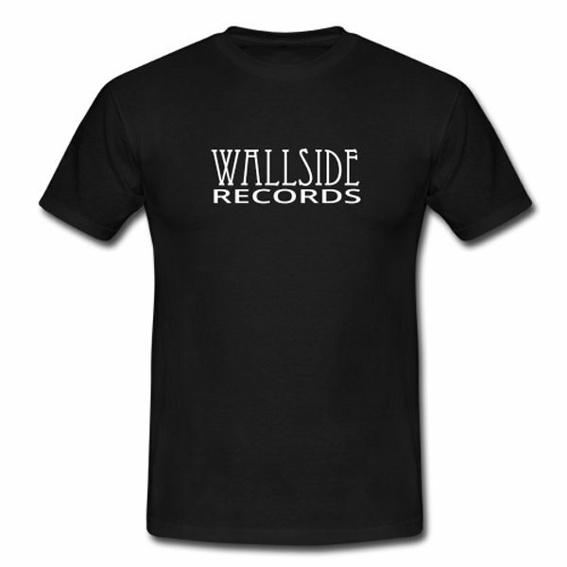 Das ultimative Wallside-T-Shirt