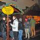 Heißer Met auf dem Weihnachtsmarkt Bonn