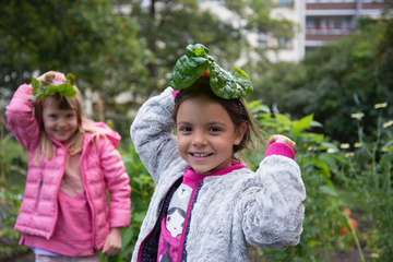 GemüseAckerdemie Liechtenstein