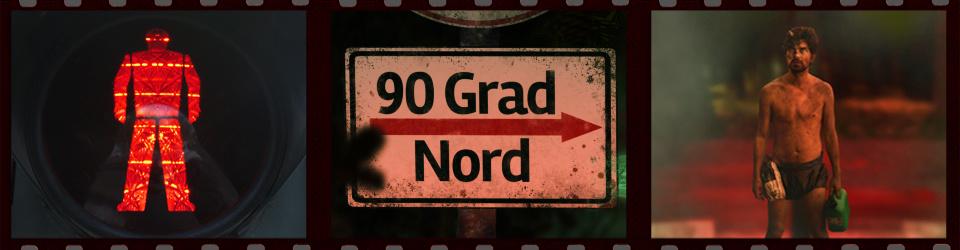 90 Grad Nord