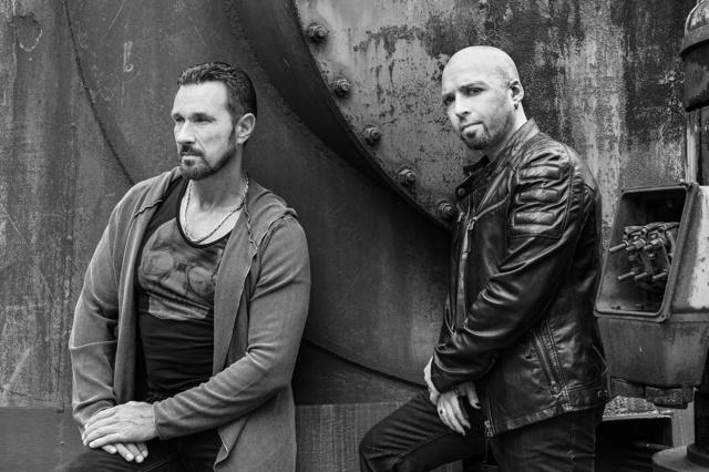 Schwarzschild - RADIUS // Debütalbum