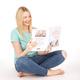 Mein Buch persönlich signiert: Isi durch die Schwangerschaft: Erfahrungen & Erlebnisse einer jungen Mutter