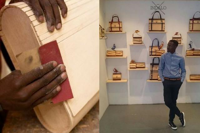 ITOPUA: Bring afrikanisches Design in dein Zuhause