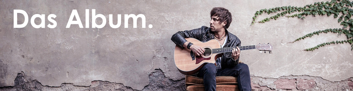 MAX GIESINGER - Debüt Album