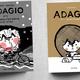 ADAGIO N°1 + N°2