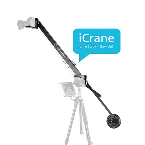 iCrane (zum reduzierten Preis für die zweiten 100 Personen)