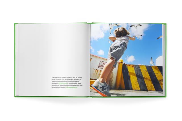 20squares – Deine Instagram Momente im Fotobuch