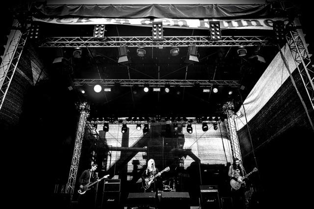 Black Vulpine - Album