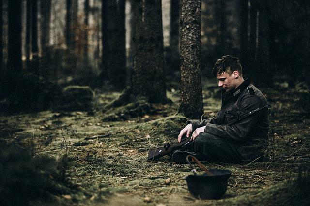 BIS ZUR LETZTEN STUNDE ein Film von Simon Zastrow