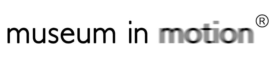 museuminmotion - Menschen für Museum begeistern