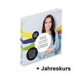 Buch + Online Jahrestraining Das gute Leben