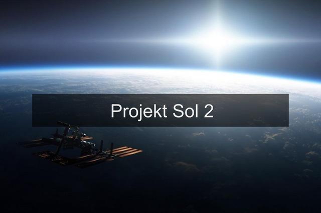 Pakkos Floyd - Sol 2
