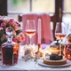 Abendessen mit Gründern von guupis im Berlin Capital Club