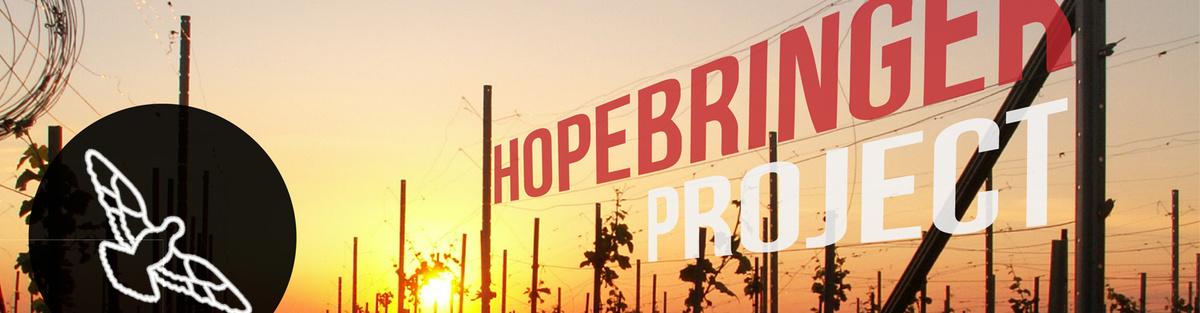 """Hopebringer Project - Fair Trade Shirt Kollektion """"Est. MMXI"""""""