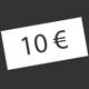 10€ Gutschein EARLY BIRD