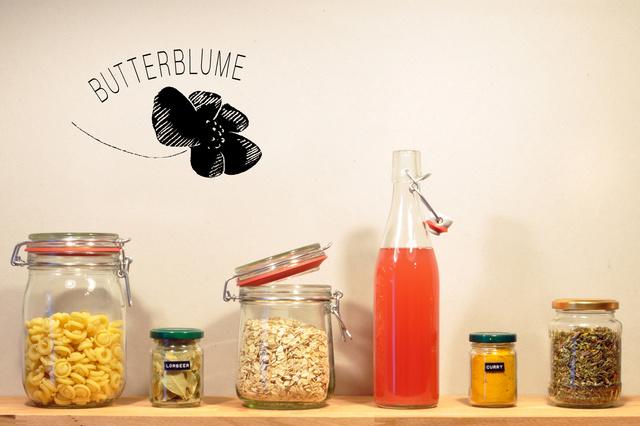 Butterblume - bio unverpackt Kassel