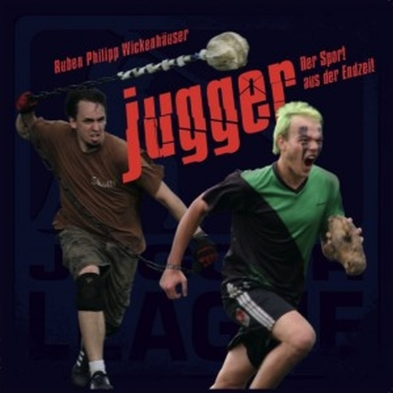 The New Jugger Book (german)