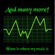 Album - CD - Signiert und mit persönlicher Widmung