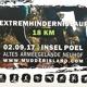 18 km Lauf