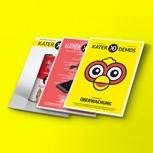 Kater Demos Triple Shot (#1 + #3 + #4)