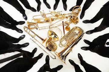 Salaputia Brass - Sounds Of Evolution   CD