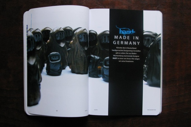 Low Kunstmagazin N°7