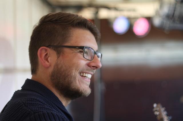 Rasmus Hoffmeister EP
