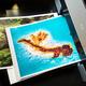 """GESCHENKIDEE: Signierter Kunstfotodruck aus """"Galerie Wachen Auges"""" von Andreas Bär Läsker + 20€ XOND-Gutschein"""