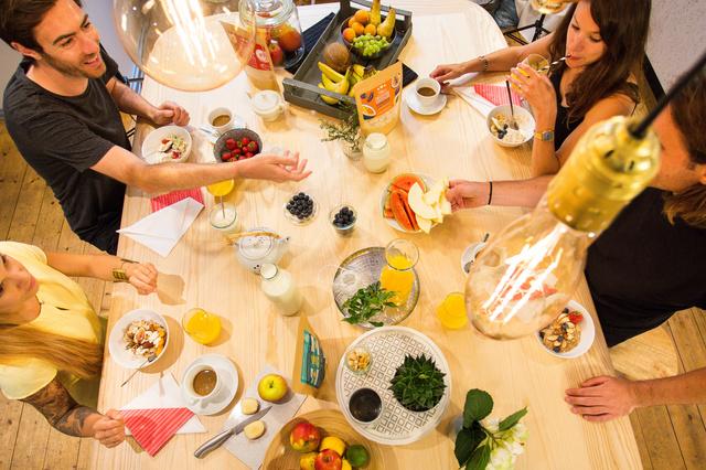 3Bears Porridge – zauberhafte Frühstücksrevolution