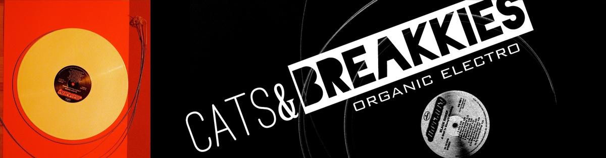 Cats & Breakkies Debüt-Album