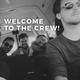 Ein Teil der William's Orbit Crew - Soundcheck, Backstage, Konzert