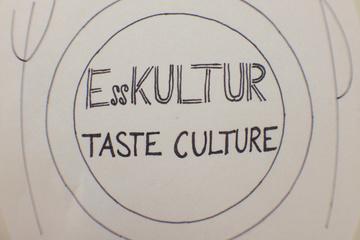 Esskultur - taste culture!