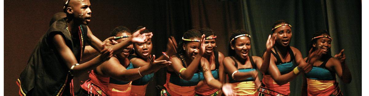 Dokumentarfilm: Vulamasango - Kind sein dürfen
