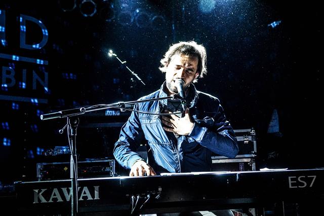 Hannes Kreuziger Live-Album 2015