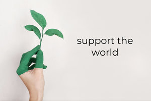 support the world Kampange