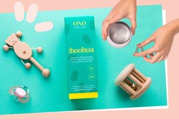 ONO Labs - Die gesunde Bio-Folsäure für Frauen.