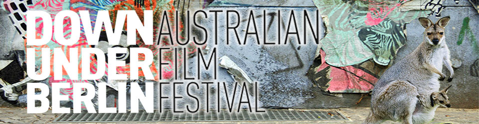 Down Under Berlin - Australian Film Festival