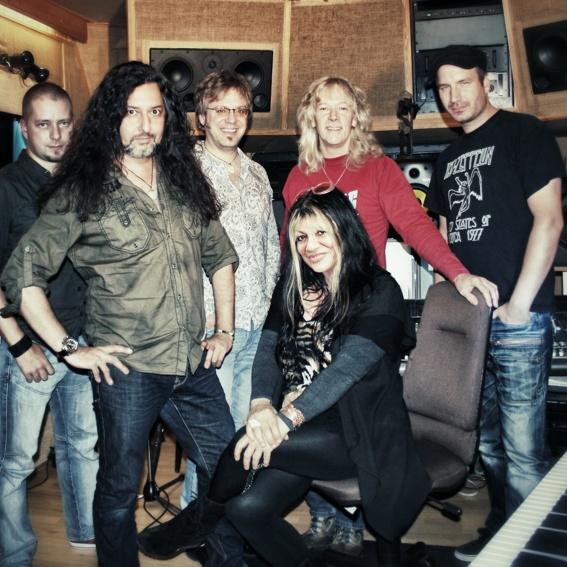 VIP Gast im Studio