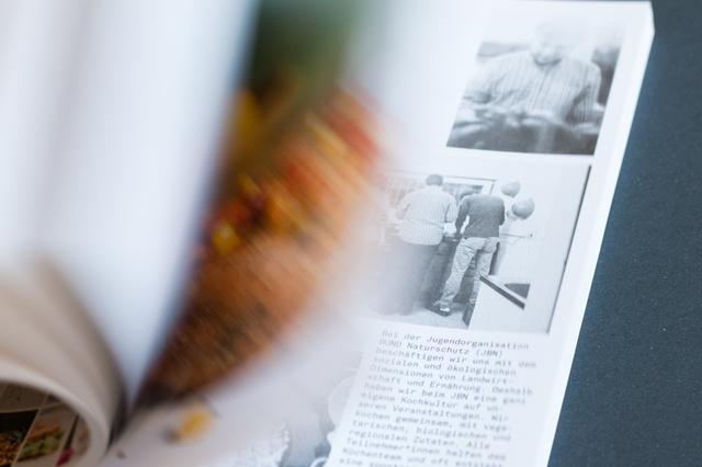 Das Giesinger Kochbuch