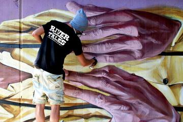 River Tales   Street Art Festival