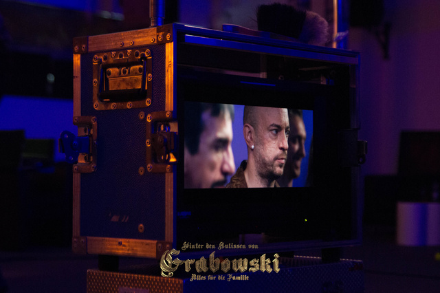 Grabowski - Alles für die Familie