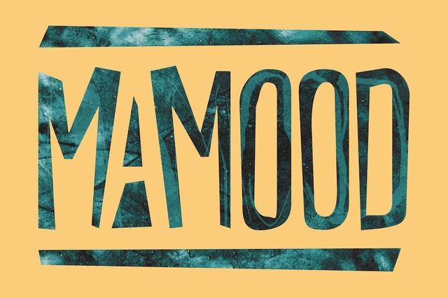 MAMOOD: Live-DVD